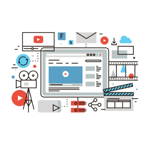 If your business hasn�t embraced video yet, isn�t it time you put a video on your website.