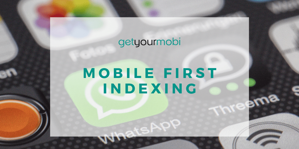 GYM Mobile First Indexing