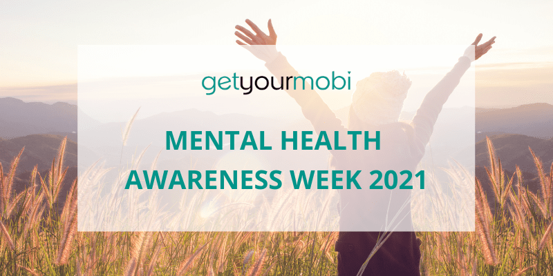 mental health awareness week 2021